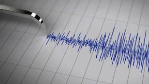 Çanakkale'de iki deprem