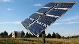 Güneş en fazla büyüyen enerji kaynağı oldu
