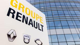 Renault kendi rekorunu kırdı