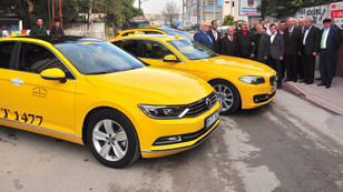 ÖTV muafiyeti 'lüks taksi' getirdi