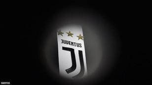 Juventus'un yeni logosu eleştiriliyor