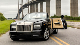 Rolls Royce'a 800 milyon dolarlık rüşvet cezası