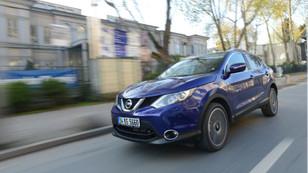 Türkiye'nin en çok satan SUV'u belli oldu