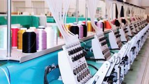 Tekstilciler yerli makineye geçiyor