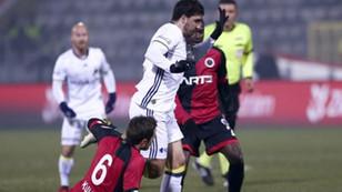 Fenerbahçe kupada Gençlerbirliği ile karşılaştı