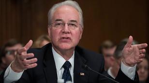 Trump'ın Sağlık Bakanı adayı Price: Obamacare parça parça iptal edilecek