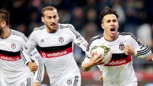 Beşiktaş, Kerim Frei'yi Birmingham'a sattı