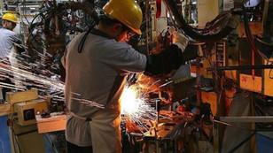 İmalat PMI aralıkta 47,7 puana geriledi