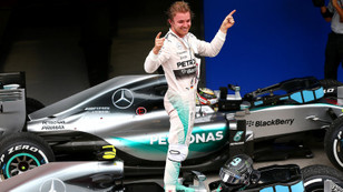 Rosberg 50 milyon avroyu da bıraktı