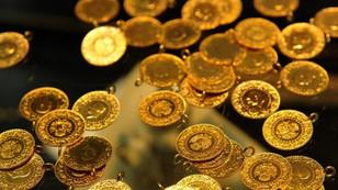 Altın fiyatları iki ayın zirvesinde
