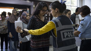 ÖSYM'den 'çipli kimlik şartı' açıklaması