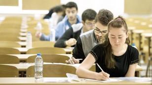 Sınav sistemindeki değişiklikler kaliteyi artırmaya yönelik