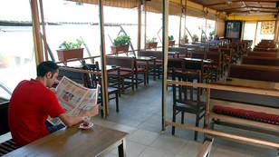 Restoranlarda sigara yasağı genişliyor