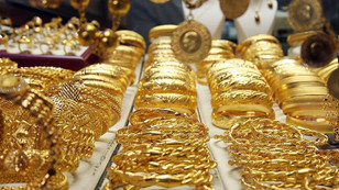Altın fiyatları yükseldi