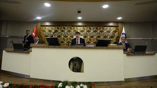 Antalya'ya 76 milyon lira borç yetkisi