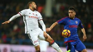 Karabük'te Beşiktaş'a ağır darbe