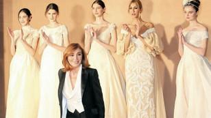 Kıbrıslı lösemili çocuklara modayla destek