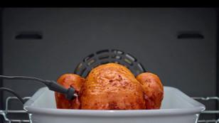 Bosch'tan et pişirme sanatına katkı
