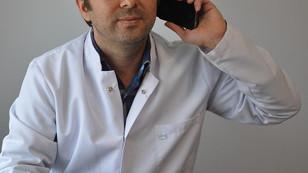 Sağlık çalışanlarına cep telefonu yasaklandı