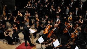 45. İstanbul Müzik Festivali, 29 Mayıs'ta başlayacak