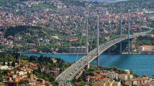 İstanbul'u 9,2 milyon kişi ziyaret etti
