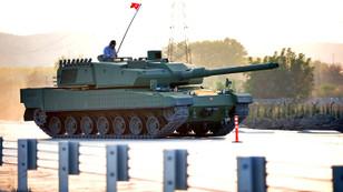 Altay tankı için Tümosan'a bir hafta daha ek süre