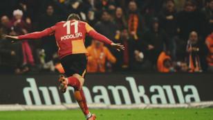 Podolski'nin yeni takımı belli oldu