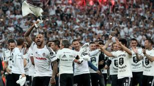 Beşiktaş borsada da farklı