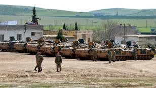 DEAŞ'lı 44 terörist etkisiz hale getirildi