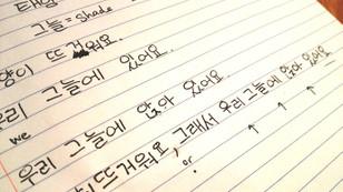 Okullarda Korece öğretilecek