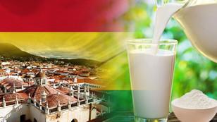 Bolivya için süt tozu toptan alım talep ediliyor