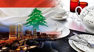 Lübnanlı toptancı züccaciye ürünleri ithal edecek