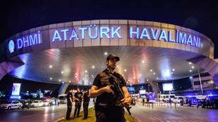 Havalimanı saldırısına ilişkin iddianame tamamlandı
