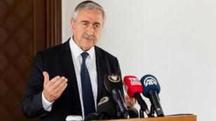 KKTC, Kıbrıs toplantısına katılmayacak