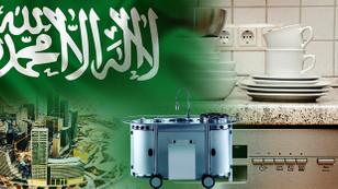 S. Arabistanlı firma mobil mutfak ekipmanları talep ediyor