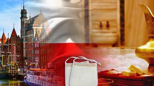 Polonyalı toptancı hamam kesesi ithal etmek istiyor