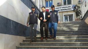 Kundakçı tutuklandı