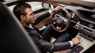 Lexus en güvenilir otomobil markası oldu