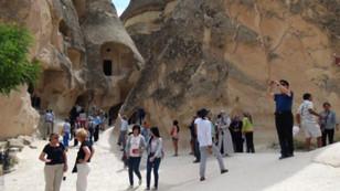 Turizmcilerden 'kaçak acenta' uyarısı