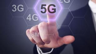 5G saha testlerine liderlik edeceğiz