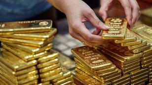 Madenler 'altın' basacak