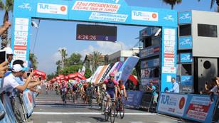 Cumhurbaşkanlığı Bisiklet Turu tehlikeye girdi