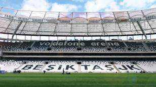 Vodafone Arena 2019'da UEFA'nın iki finaline aday
