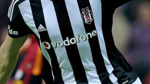 Beşiktaş ile Vodafone'nun sponsorluk sözleşmesi uzatıldı