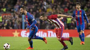 Barcelona, Kral Kupası'nda finalde