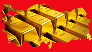 Altın, son 3 ayın zirvesinde