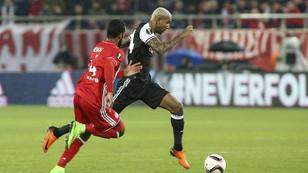 Beşiktaş, avantajla dönüyor