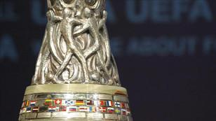 Avrupa Ligi'nde gecenin sonuçları belli oldu