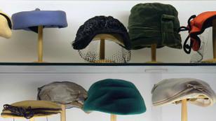 Modanın kalıcı stili: Rahmi M. Koç Müzesi Şapka koleksiyonu
