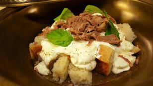 Osmanlı mutfağı lezzetleri Hyatt Regency Ataköy'de